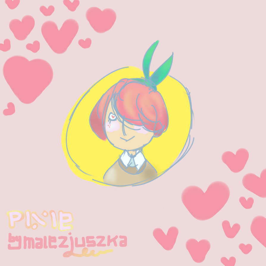PIXIE chibi by me by Malezjuszka on DeviantArt.