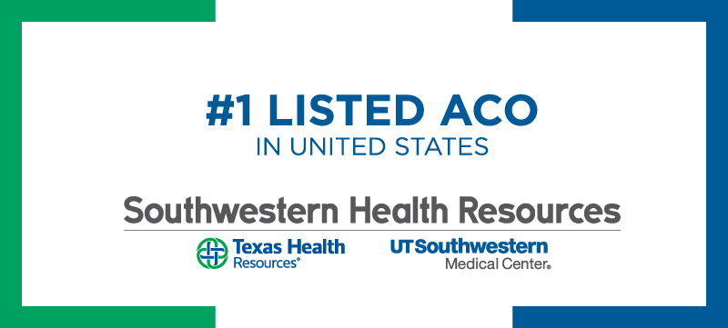 Southwestern Health Resources.