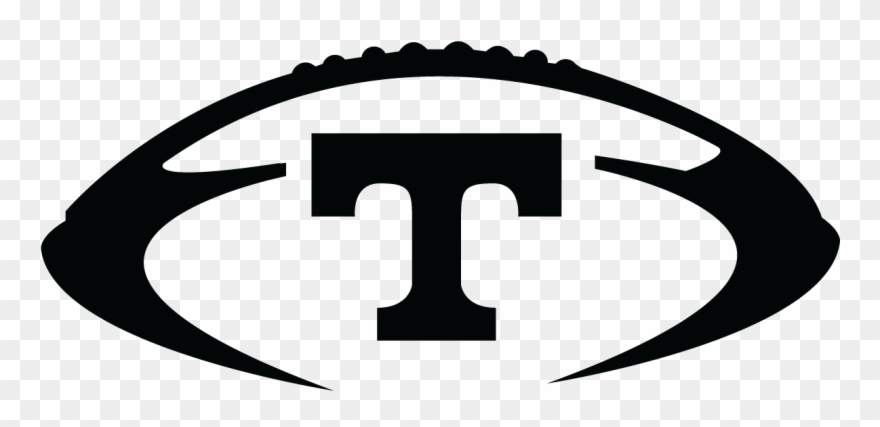 Tennessee Vols Football Clipart.