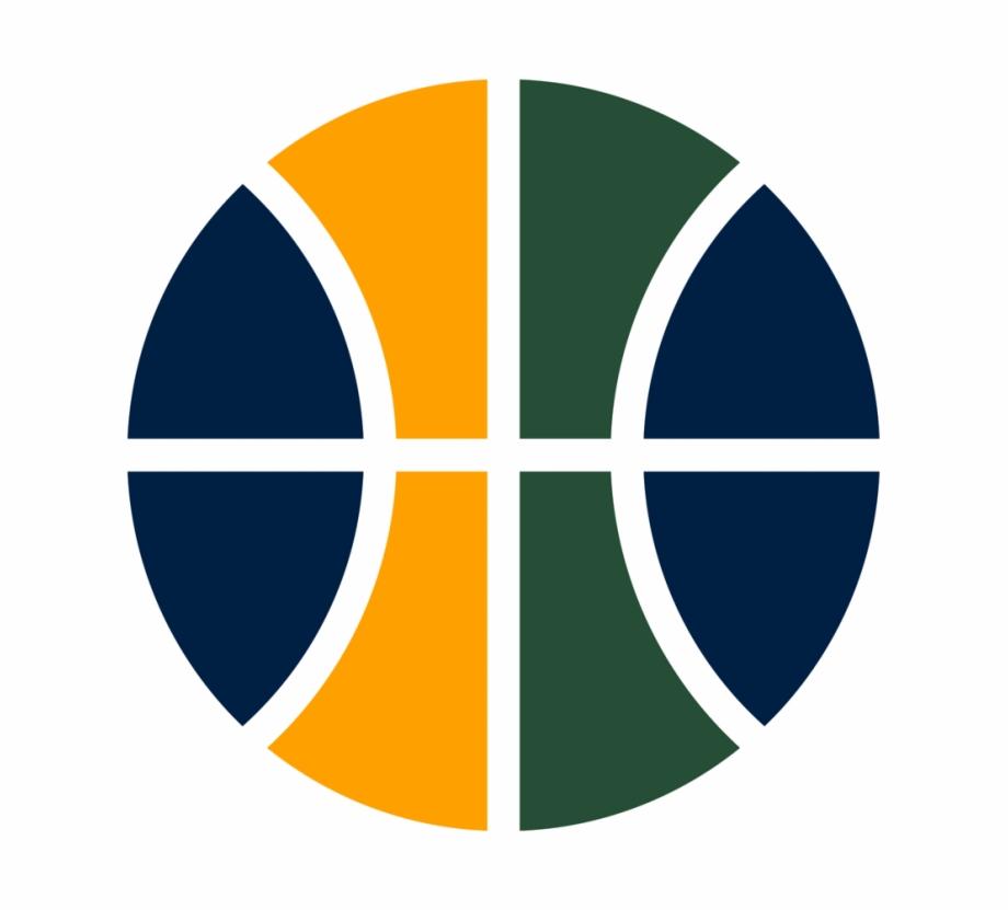 Utah Jazz Primary Logos Iron On Stickers And Peel.