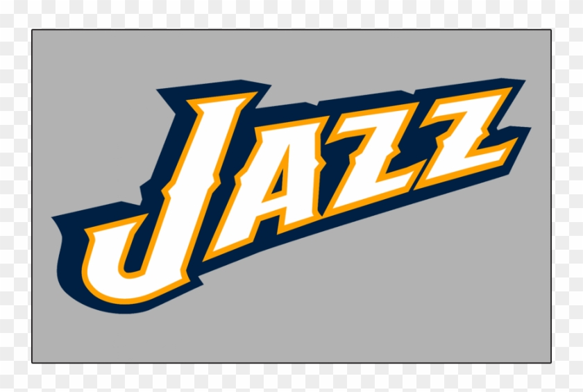 Utah Jazz Primary Logos Iron On Stickers And Peel.