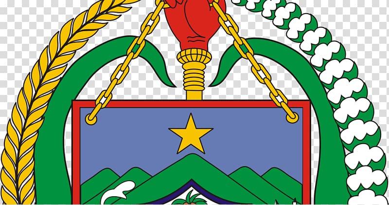 Tebing Tinggi Logo West Sumatra Lambang Sumatera Utara.