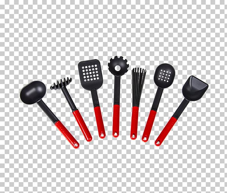 Herramienta cucharón trituradoras utensilios de cocina.