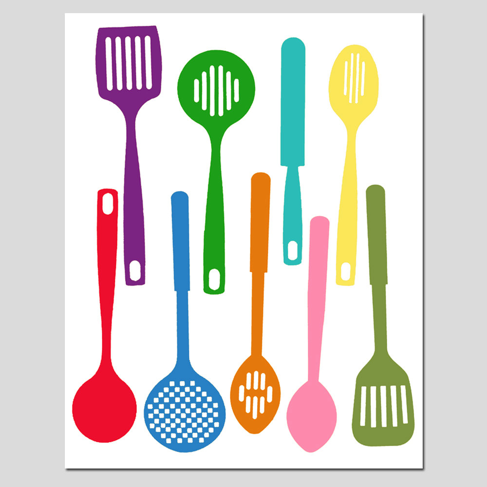 Food Clipart Cooking Utensils Clipart Gallery ~ Free Clipart Images.