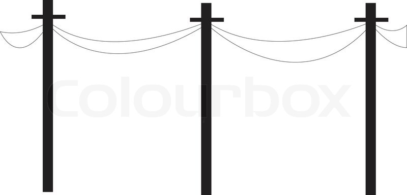 Showing post & media for Telephone pole cartoon.