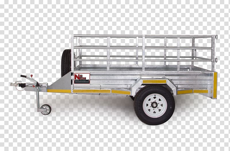 Utility Trailer Manufacturing Company Factory Truck Bed Part.