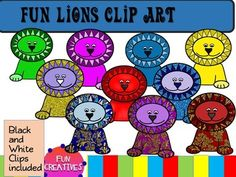 Australian Clip Art.
