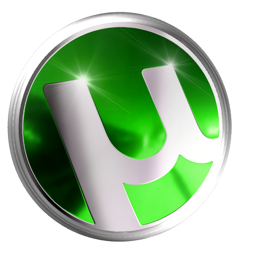 Utorrent Png Transparent #11237.