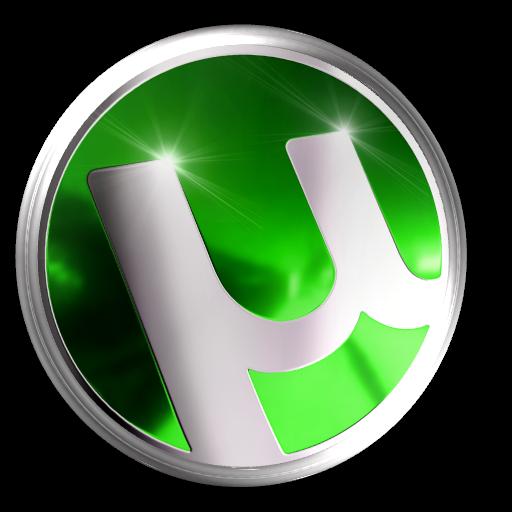 Utorrent Png Transparent #11237.