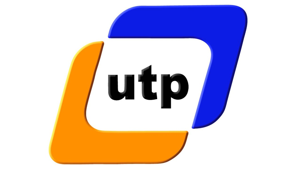 UTP Logo by Anthony Blaine.