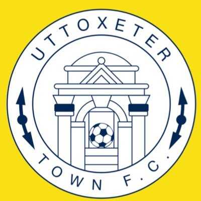 Uttoxeter Town FC (@UttoxeterTownFC).