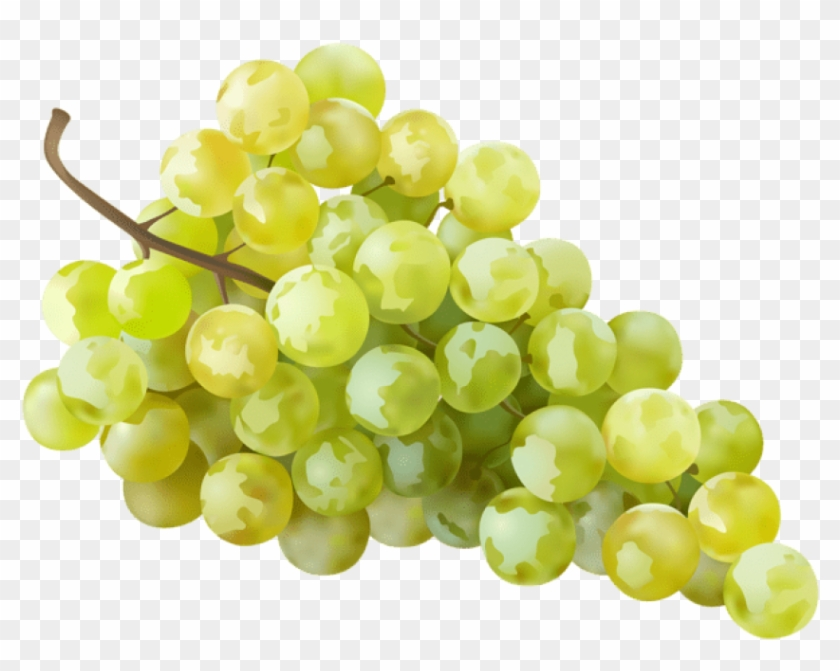 Free Png Grape White Transparent Png.