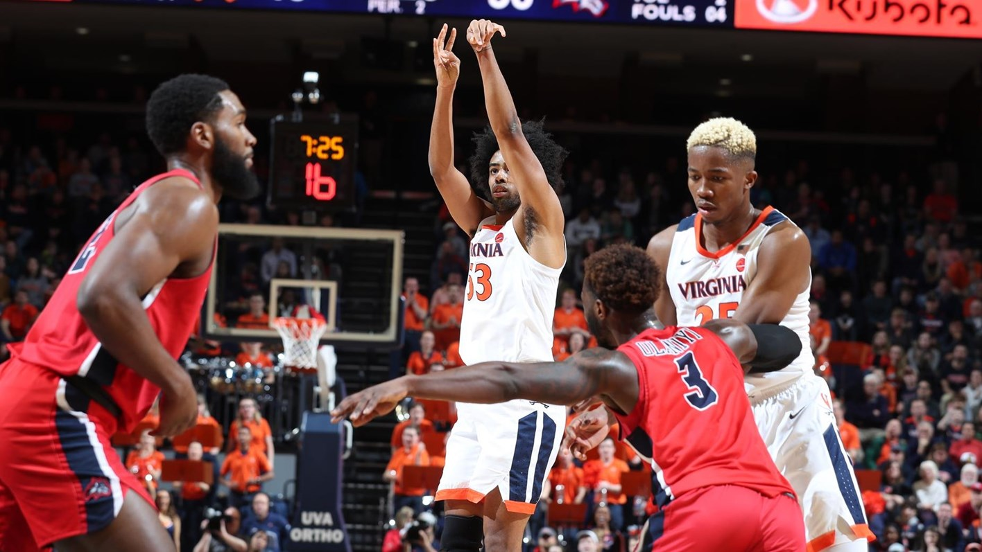 Men\'s Basketball.