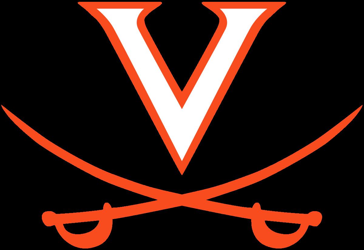 Virginia Cavaliers.