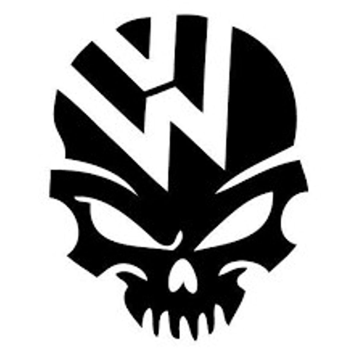 Sticker,Logo.