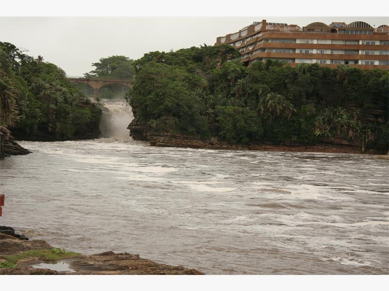 Update: Uvongo lagoon and river contamination confirmed.