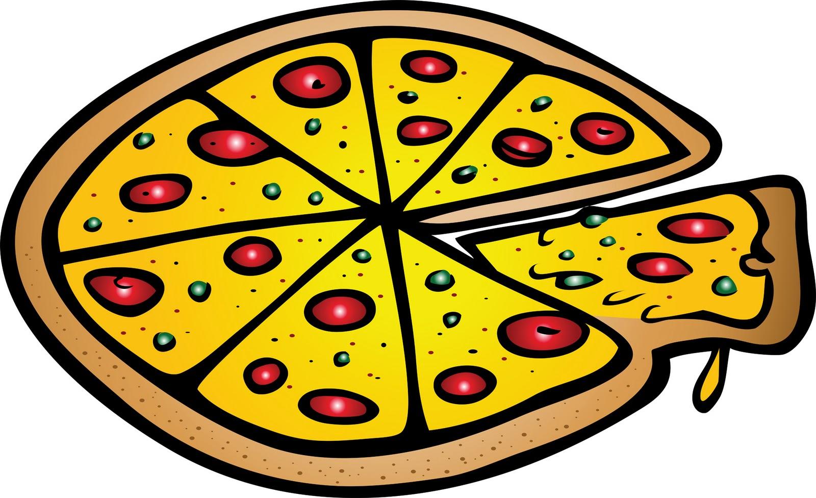 Pizza Clipart & Pizza Clip Art Images.