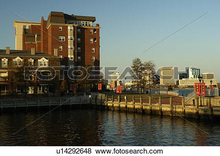 Pictures of Portsmouth, VA, Virginia, Hampton Roads Area.