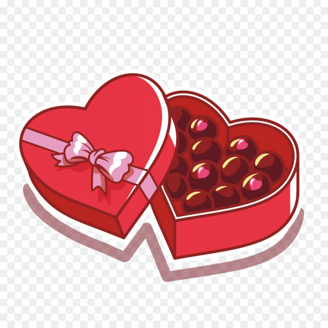 Png Valentines Day Chocolate Clip Art Love Chocolate V.