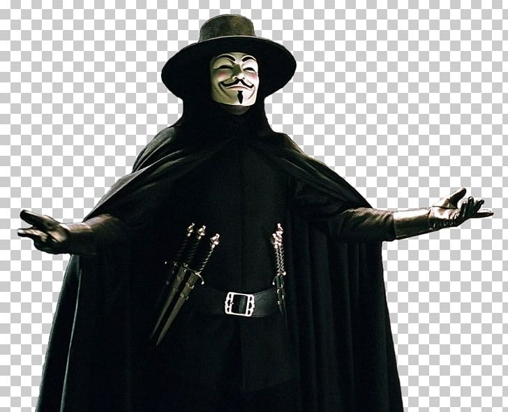 Evey Hammond Guy Fawkes Mask V For Vendetta PNG, Clipart.