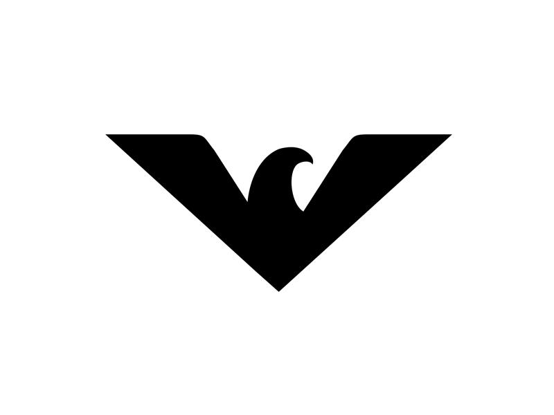 V Eagle Victory by Communication Agency on Dribbble.