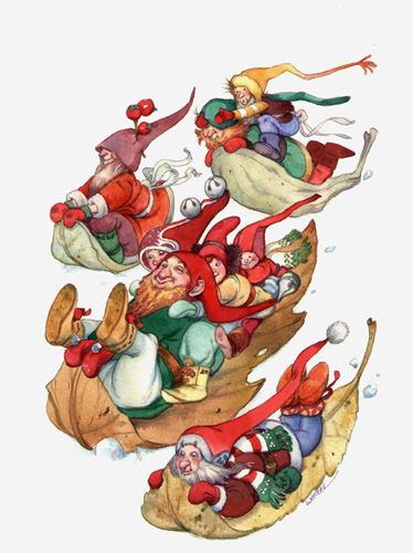 1000+ images about Gnomes on Pinterest.