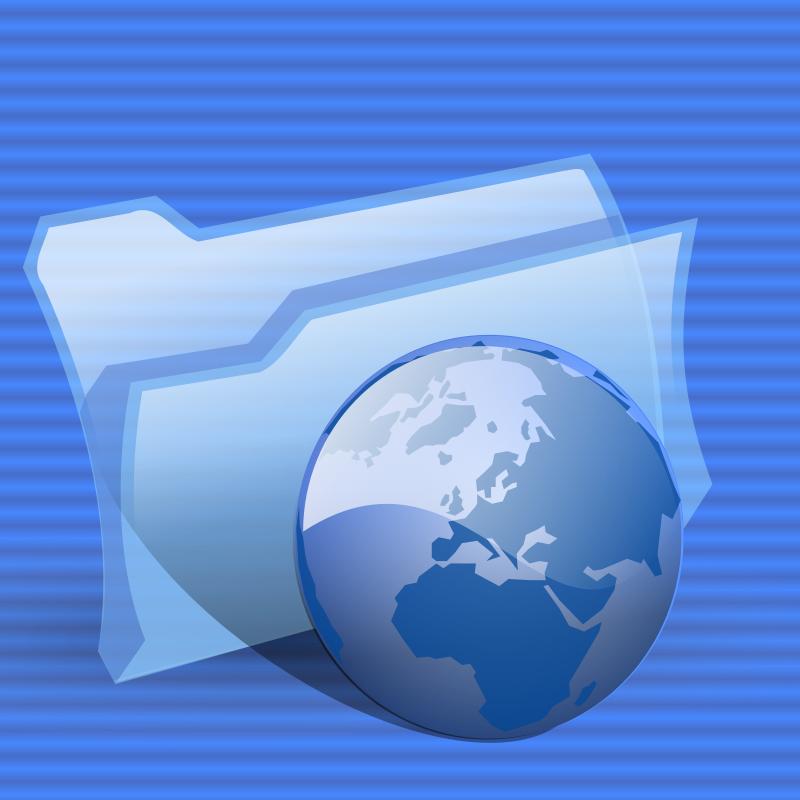 Free Clipart: Plastik icon v10.