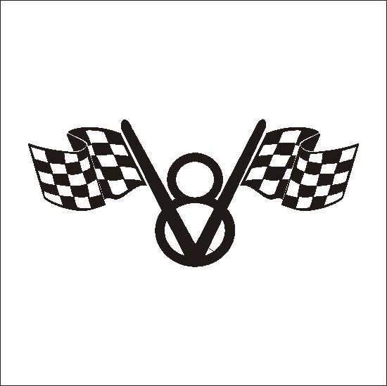 Gallery For > V8 Logo Clipart.