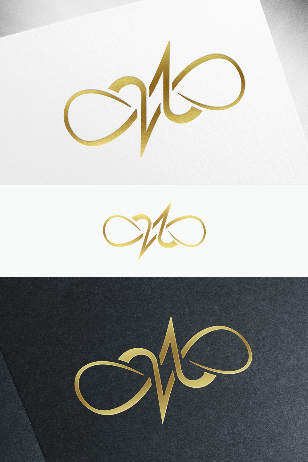 Modern, Personable Logo Design for VA by Ethien.