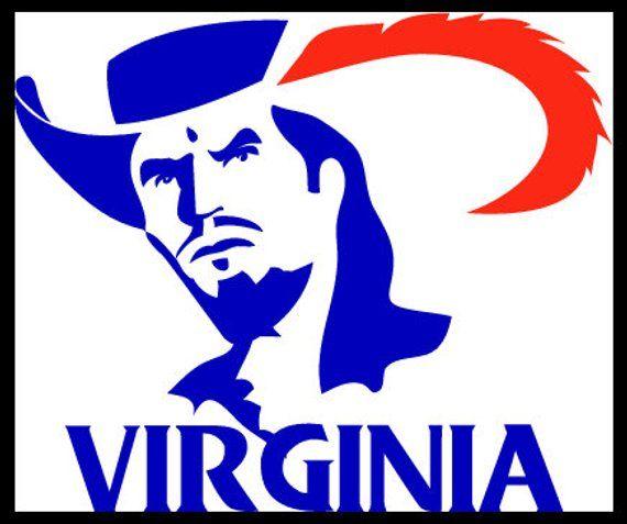 Virginia custom temporary tattoos in 2019.