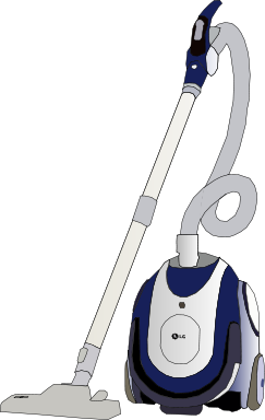 Vacuum Cleaner Clip Art Download.