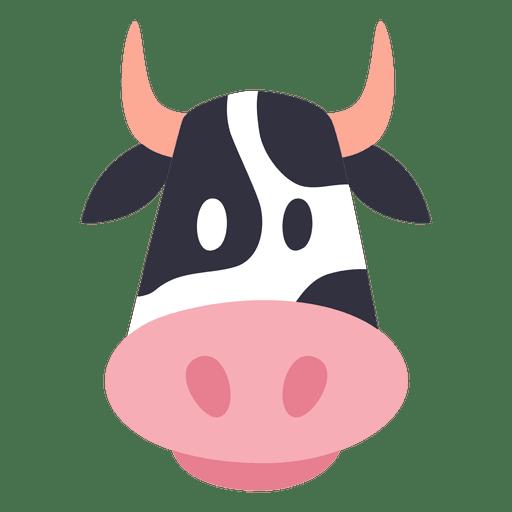 Avatar de vaca.