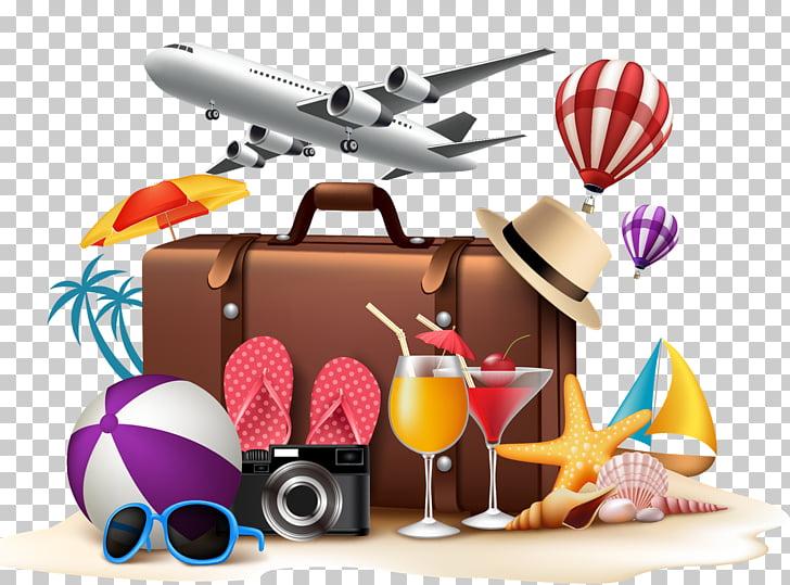 Cartel de vacaciones de verano, vacaciones PNG Clipart.