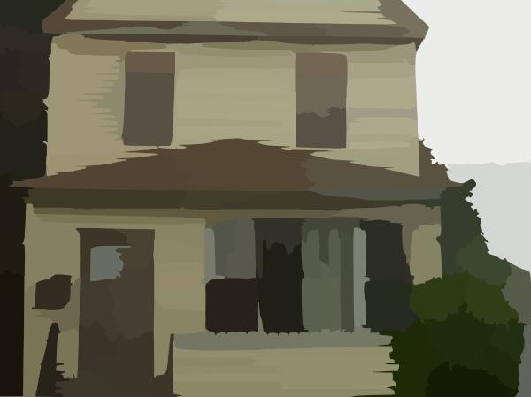 Vacant Home Clip Art at Clker.com.