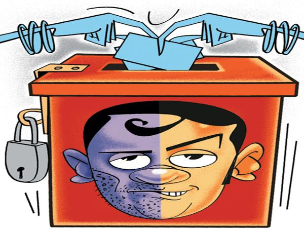 Lok Sabha polls: 16 candidates in fray for Solapur seat, 24 for.
