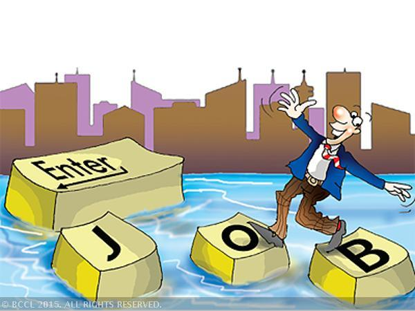 India failed to occupy space vacated by China on jobs front'.