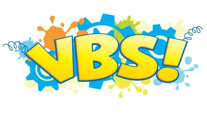 83 Vacation Bible School free clipart.