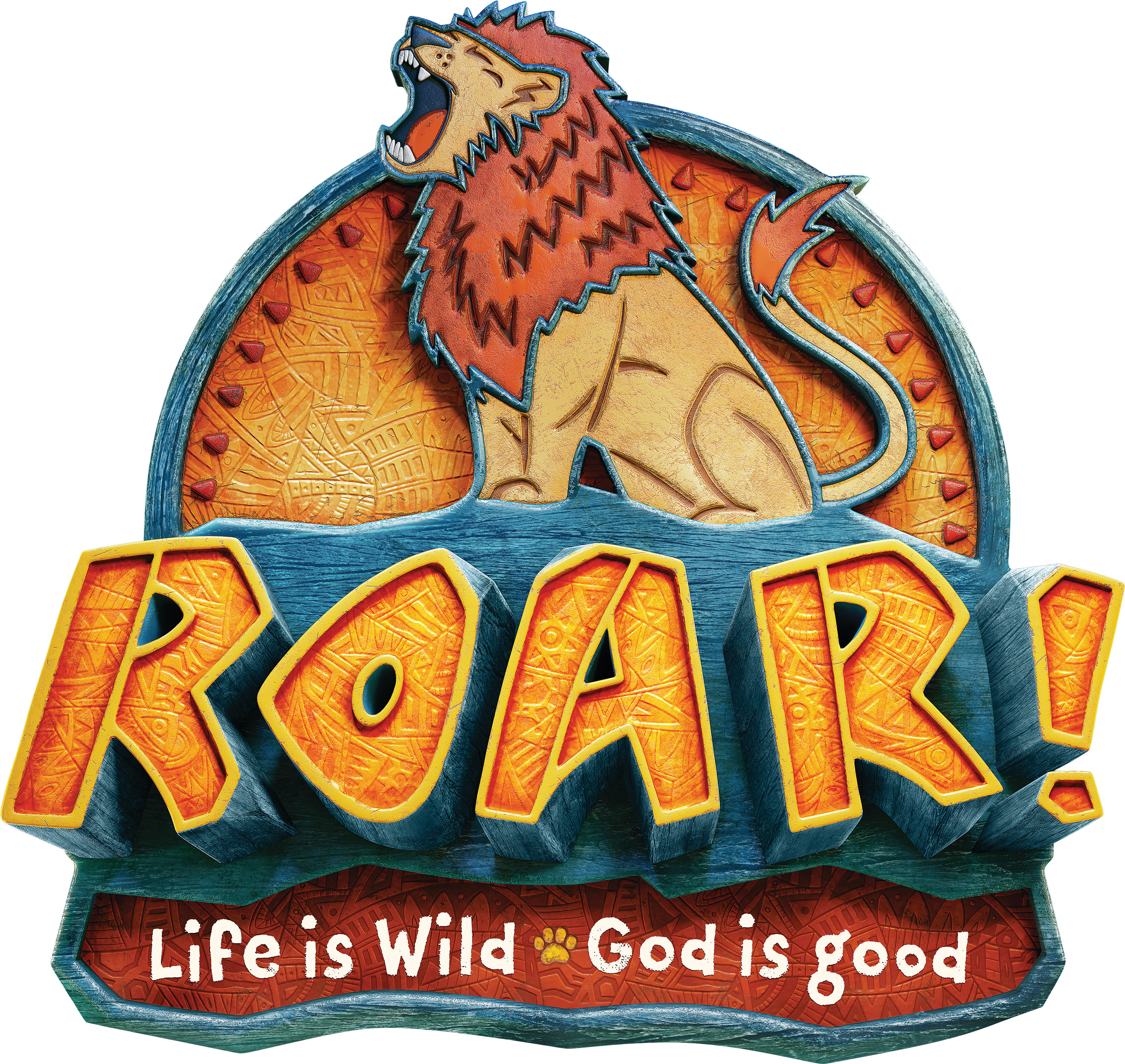 Central Christian Church Vacation Bible School.
