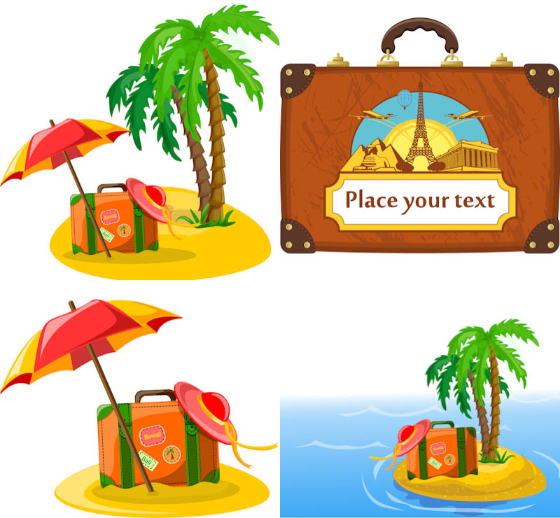 Free vacation clip art free clipart images clipartbold.