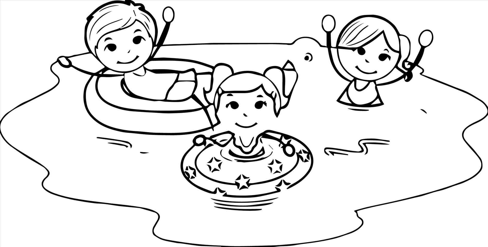 Vacation clipart black and white 3 » Clipart Station.