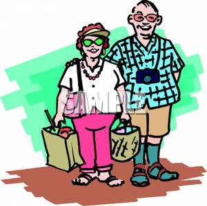 Vacation pictures clip art.