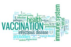 Immunization Stock Illustrations.