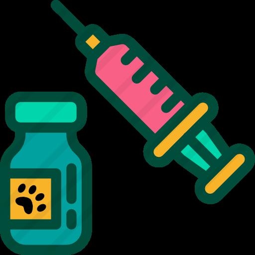 Vaccination.