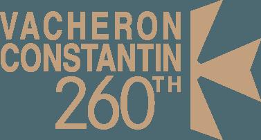 Vacheron Constantin 260th anniversary of uninterrupted.