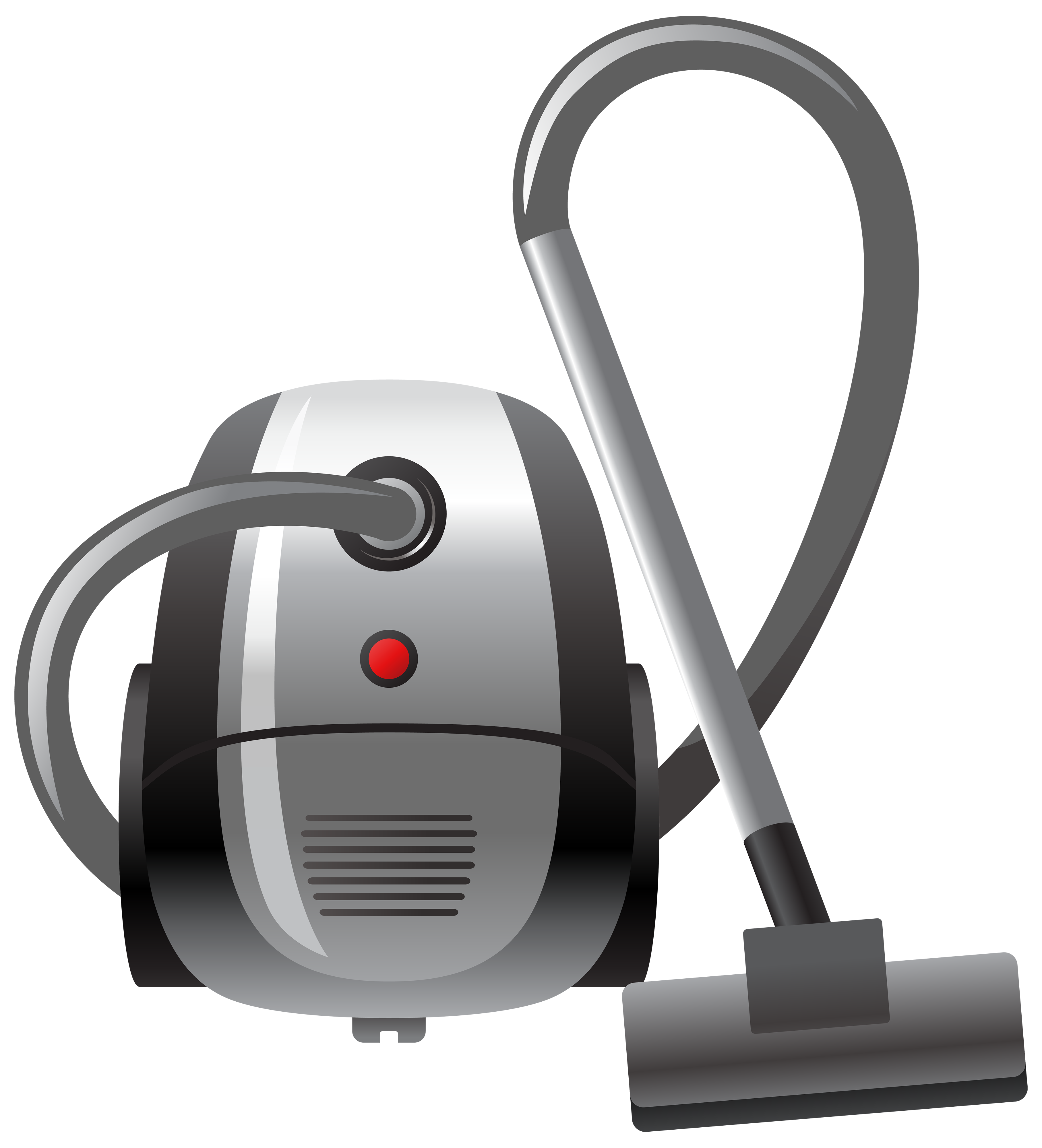 Vacuum Cleaner PNG Clipart.