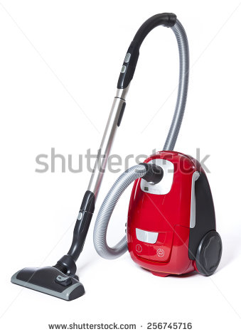 Vacuum Stock Images, Royalty.