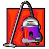 Carpet Cleaner Stock Illustrations.