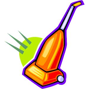 Vacuum clipart.