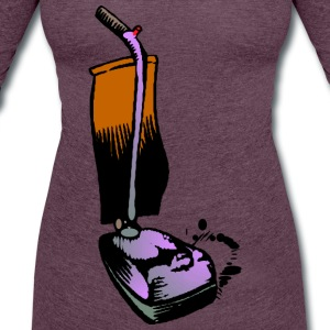 Vacuum Cleaner Long sleeve shirts.
