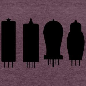 Vacuum Long sleeve shirts.